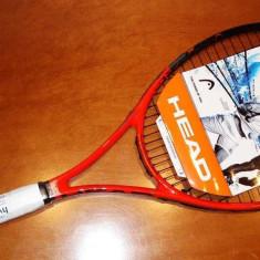 Racheta Tenis/Tennis Head Radical Innegra Youtek L3, L4 Originale NOI - Racheta tenis de camp Head, SemiPro, Adulti, d3o/Innegra