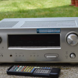 Amplificator Denon AVR 1509 cu HDMI - Amplificator audio Denon, 81-120W