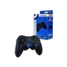 Consola PlayStation - Controller Ps3 Orb Elite Wireless Bluetooth Ps3