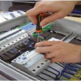 Panou comanda degivrare exterioara MAGNUM Outdoor Control 50 KW, termostat inclus, 2 senzori 15 x 16 A