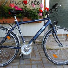 Bicicleta de oras, 20 inch, 26 inch, Numar viteze: 18 - Bicicleta Outdoor Classic, import Germania