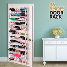 Pantofar hol - Pantofar de Ușă Door Rack (36 perechi)