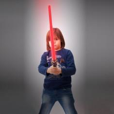 Sabie Laser cu Lumină și Sunet Space I - Pistol de jucarie