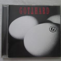 Gotthard – G. _ cd, album, Germania - Muzica Rock ariola