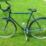 Vand bicicleta de oras echipata Shimano, 20 inch, 28 inch, Numar viteze: 27