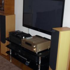 Televizor plasma, 50 inchi (127 cm) - Tv Plasma LG 50PK550 fullHD 127 cm