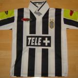 Tricou Juventus nr 21 Zidane