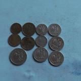 Lot monede Polonia, Europa