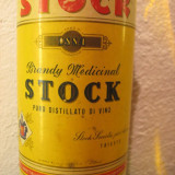 Brandy stock MEDICINAL, vsop, cl 75 gr. 40 ani 50 sticla 2754751 - Cognac