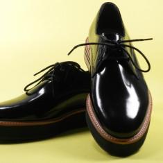 Pantofi barbatesti Aldino - Pantofi barbati, Marime: 46