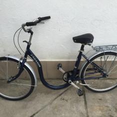 39 Bicicleta Pegasus second-hand, Germania R26 - Bicicleta Dama, 18 inch