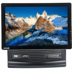 RM One 300 LCDPC Core i3-530 2.93 GHz - Sisteme desktop cu monitor