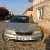 Renault laguna - Autoturism Renault, LAGUNA II, An Fabricatie: 2002, Motorina/Diesel, 246000 km, 1870 cmc
