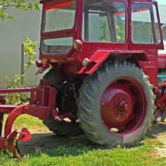 Utilitare auto - Tractor U650 M cu Plug, Impecabil, fab. 1990