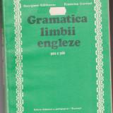 Gramatica limbii engleze, Georgiana Galatescu, Ecaterina Comisel - Manual scolar, Alte materii