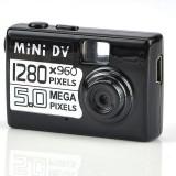 Camera MINI DV 5MP