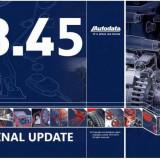 Manual auto, Manual reparatie auto - AUTODATA 3.45 - 2015 Ultima versiune !
