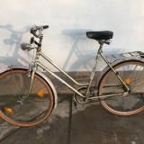Bicicleta Dama, 20 inch, 26 inch, Numar viteze: 3 - 37 Bicicleta Victoria second-hand, Germania R26