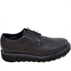 Pantofi barbati Cesare Paciotti, Piele naturala - Pantofi Cesare Paciotti Made in Italy