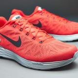 Adidasi barbati Nike, Textil - Adidasi originali - NIKE LUNARGLIDE 6 - marimea 46