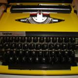 Masina de scris BROTHER DELUXE 800-Japan