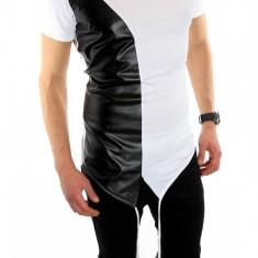 Tricou tip ZARA - tricou barbati - tricou slim fit - tricou fashion - 6053