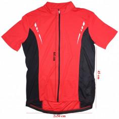 Echipament Ciclism, Tricouri - Tricou ciclism Crivit, barbati, marimea L