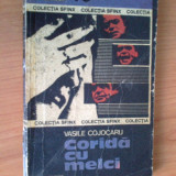 N2 CORIDA CU MELCI - VASILE COJOCARU - Carte de aventura