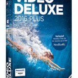 Software Editare video - Magix Video Deluxe 2016 Plus