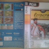Jocuri PC, Strategie, 3+ - Emperor - Rise of the middle kingdom (Sold Out) - PC (GameLand)