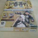 Jocuri PC, Strategie, 3+ - Empire Earth II - Gold Edition ( BOX SET) - PC (GameLand)