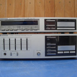 Amplificator Kenwood A-9 plus tuner cadou - Amplificator audio