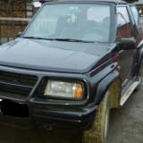 Autoturism Suzuki, VITARA, An Fabricatie: 1996, Benzina, 13300 km, 1600 cmc - Suzuki Vitara