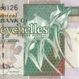 bancnota africa, An: 1998 - SEYCHELLES 50 RUPEES 1998 ★ P38 ★ NECIRCULATA / UNC