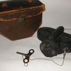 De colectie, raritate ! Primul model de camera de filmat Bell&Howell Co.Chicago! - Aparat de Colectie