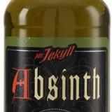 Bautura alcoolica - Absinth Mr. Jekyll 0.7L
