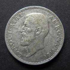 Monede Romania - 2 Lei 1912 - Argint