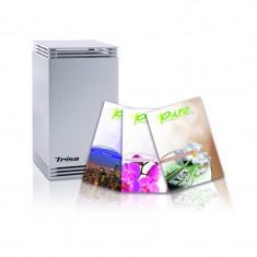 Odorizant de camera Pure Trisa, 1 W, 3 arome incluse - Betisoare parfumate
