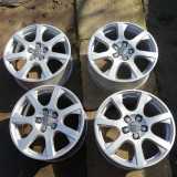"Jante originale Audi 17"" 5x112 - Janta aliaj, Latime janta: 7, Numar prezoane: 5"