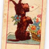 Calendar de buzunar crestin anul 1947 cu toate sarbatorile si zilele onomastice