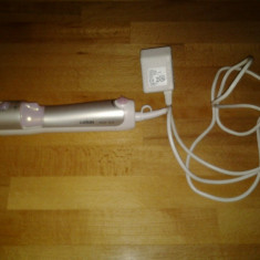 Calor perie electrica 500W - Placa de par