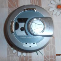 Combina audio - Mini casetofon portabil