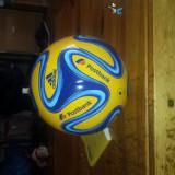 Minge fotbal - Minge de fotbal adidas brazuca