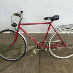 Bicicleta de oras, 21 inch, 26 inch, Numar viteze: 3 - 98 Bicicleta second-hand, Germania R26