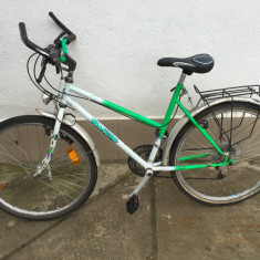 Mountain Bike, 19 inch, 26 inch, Numar viteze: 18 - 92 Bicicleta Bianchi second-hand, Germania R26