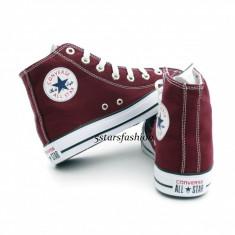Tenisi Converse All Star - Tenisi barbati Converse, Marime: 44, Culoare: Din imagine, Textil