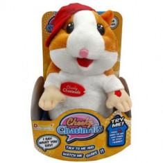 Roboti de jucarie - Prieten Obraznicel Hamster
