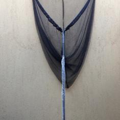 Minciog Fishing Line Din 1 Buc 1, 80 Metri Carbon Excellent Competitie + Husa - Minciog Pescuit