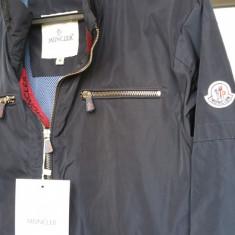 Geaca barbati - Geaca jacheta Moncler jeans noua marimea M gen calvin klein dsquared plein