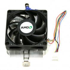 Cooler procesor AMD, ventilator 70mm, AM2/AM3, mufa 3 pin, garantie - Cooler PC AMD, Pentru procesoare